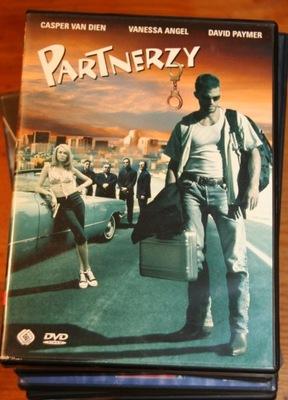 PARTNERZY      DVD