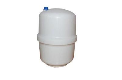 Veľké nádrže 15 litrov, kúrenie, kanalizácia PRO4000W osmózy