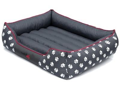 логово для собаки, Маленькая диван Hobbydog - L : 65x50