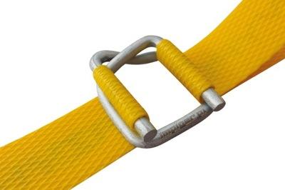 16 Zip wire Strižných drôt pásky PP 24