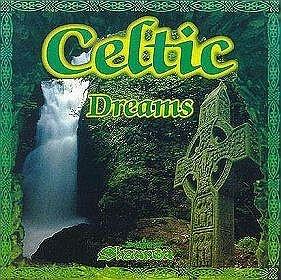 SHANNON - CELTIC DREAMS (CD) NAJTANIEJ!! FOLK MEGA