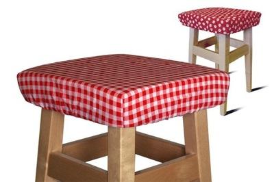 Квадратная подушка Табурет стул стул 30см