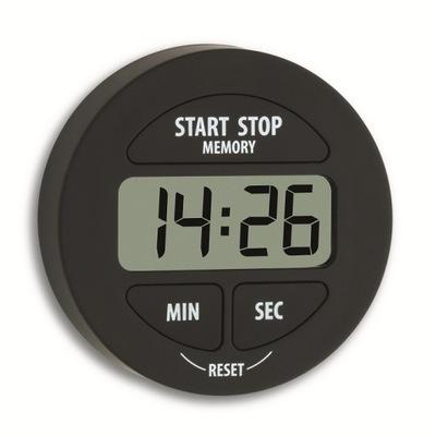 TFA 38.2022 elektronický časovač stopky