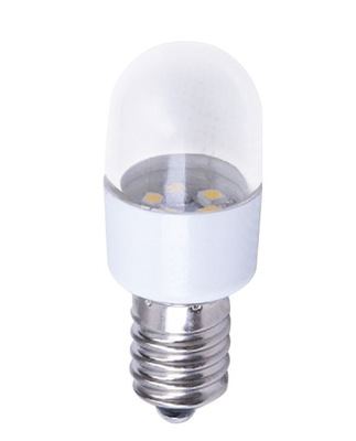 ЛАМПА LED МАССИВА E14 Ноль ,5W SMD холодильник ,лампа