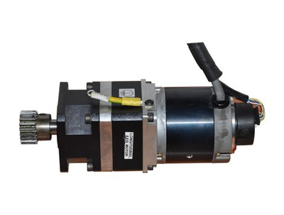 Serwomotor Berkley 100-000-898-01 CNC enkoder