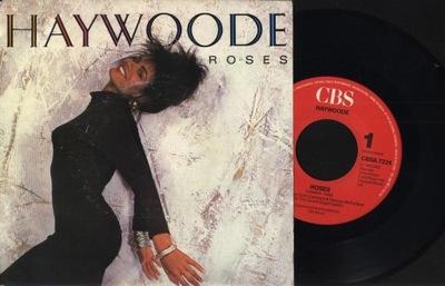 HAYWOODE - ROSES - TEASE ME