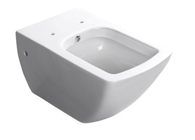 WC sedadlo s bidetová funkcie Isvea Taliansko + Batérie