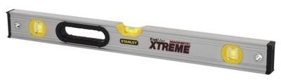 Laserový merač - STANLEY POZIOMICA FatMax XTREME MAG 40cm 43-617