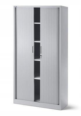 шкаф RODO офисная для документов металлический  НОВАК