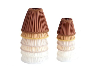 Стильный, ретро абажур, абажур на лампу. от производителя