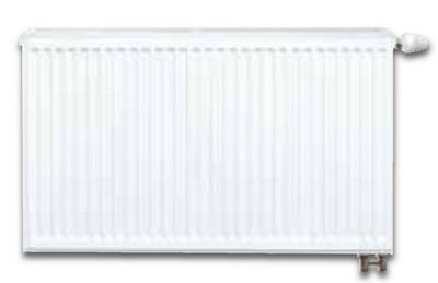 RADIATOR panel V22 400x1600 2446W/90°! KVALITA