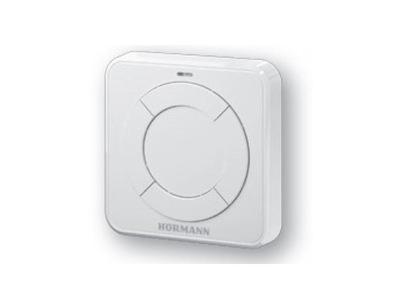 FIT 4 BS Hormann rádio, zabudovaný ovládač