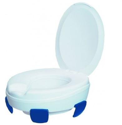VÝBAVA Rada podwyższająca WC WC wc sedátko WC