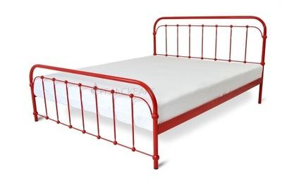 Łóżko metalowe kute Babuni II 180x200 Producent