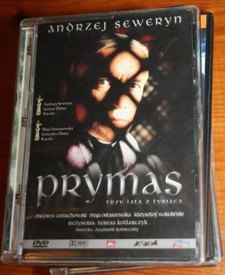 PRYMAS        DVD