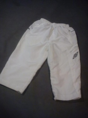 UMBRO OFICJAL PRODUCT 100%POLYESTER R.S