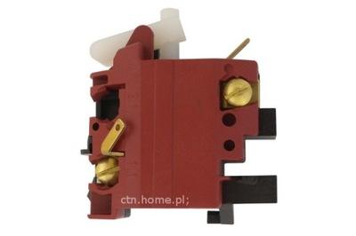 Náhradný diel - Prepínač pre brúsky CI, CIE, INOX Bosch GWS 14-125