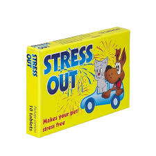 Stress Out стресс успокаивающий для СОБАКИ KOTA10 табл