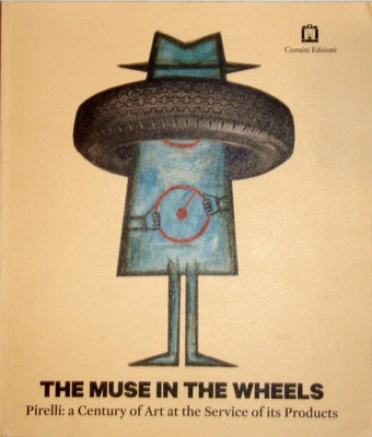 The Muse in the Wheels - PIRELLI