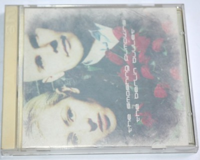 SMASHING PUMPKINS - THE BERLIN BULLET - 2CD - 1996