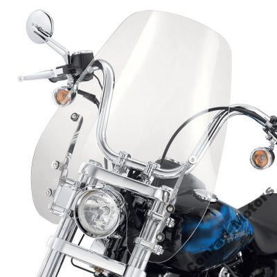 """Szyba szybki montaż 19"""" Harley Dyna od 2006"""
