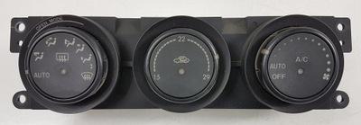 PANEL STEROWANIA KLIMATYZACJĄ MX5 NC NF0261190