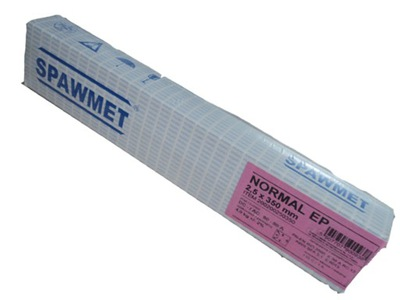 NORMÁLNE Elektródy (ružová) 2,5 mm (4.0 kg) SPAWMET