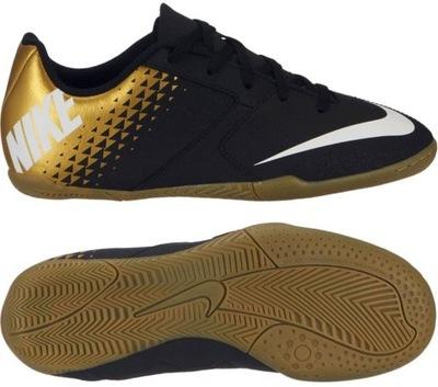 Buty Nike 5 BOMBA r. 42.5 ( 415130 006 ) NOWOŚĆ 1322544317