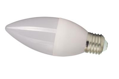 Лампа LED E27 2835 НЕЙТРАЛЬНОЙ 8W 750lm Свеча