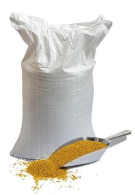 HORČICA 25 kg - poplon semená MED taška
