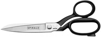 Ножницы портновские 30 см Kretzer Спирали 114530