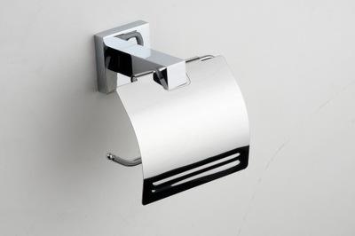Uchwyt na papier toaletowy chrom seria 20600