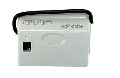 DVB Modul rádio prijímač, XF 868 karta prijímača S418