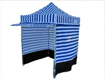 Záhradný stan, predajný stan- Stánok Handlowy Expresný pavilón 3x2 WWA MOCN