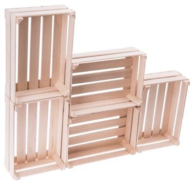 ORGANIZÁTOR krabica 5 Ks 17,5x12,0 cm