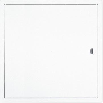 Prístupové DVERE PLASTOVÉ čistiaci otvor PVC 30x40