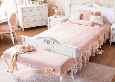 Мебель детское для девочек-подростков Принцесса ПРИНЦЕСС