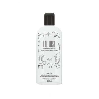 SHIH TZU 250 ml profesjonalny szampon