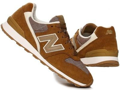 Buty sportowe sneakersy New Balance WR996GW