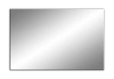 Zrkadlo - LUSTRO TAFLE ZE SZLIFEM + POLER 50x40 10 FORMATÓW
