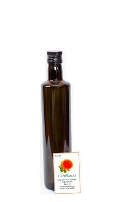 масло сафлоровое 500 мл