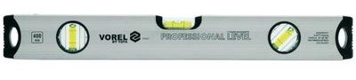 Laserový merač - Hrúbka hliníka 120 cm, 3 fľaše VOREL