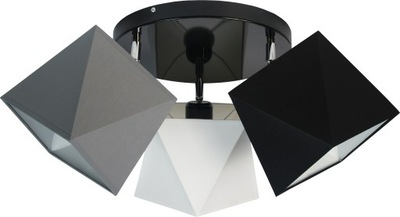 TIENIDLO LAMPY LUSTER DIAMOND POD LED 5 FARIEB