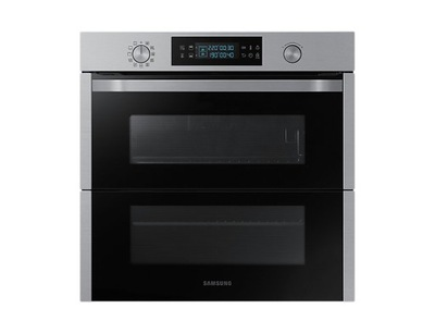 Печь Samsung NV75N5641RS Dual Cook Flex