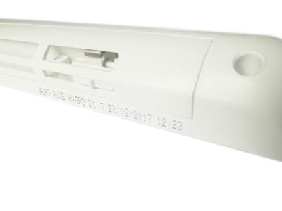 диффузор для окна оконный HIGROSTEROWANY AERO плюс