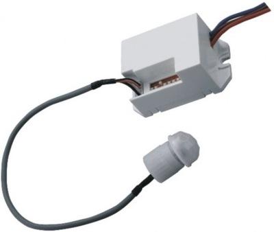 Датчик движения Извещатель сумерках sensor PIR mini230V