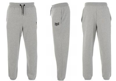 EVERLAST Spodnie dresowe dres dresy- tu: XXL