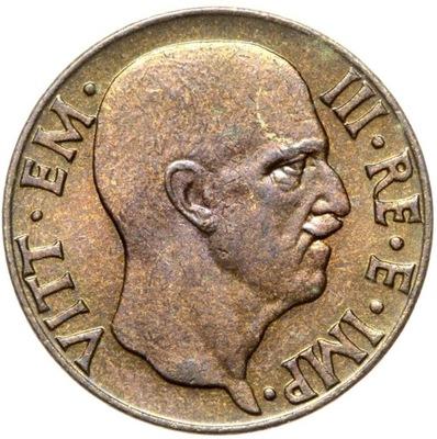 Италия - Виктор Эмануэль III - 5 Centesimi 1942