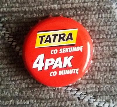 Крышечку от пива - TATRA выиграй пиво _ _ или 4PAK - 2019