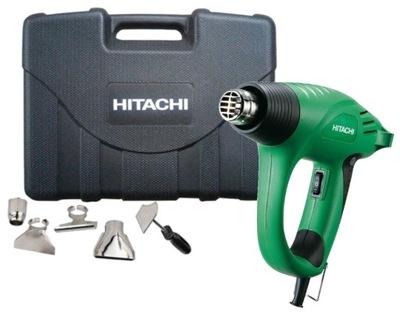 Hitachi OPALARKA RH600T 2000W навесное ОБОРУДОВАНИЕ Чемодан